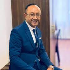 Gagan Pradhan